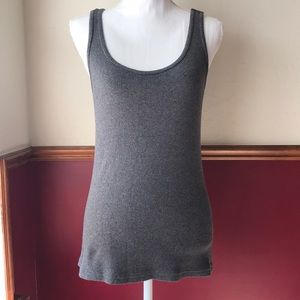Faded Glory Ribbed tank top